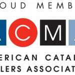 ACMA logo