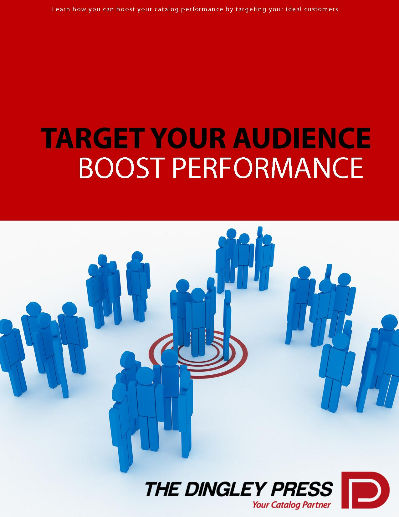 New White Paper!! Target Your Audience & Boost Performance