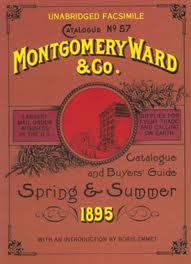 Montgomery Ward Catalog