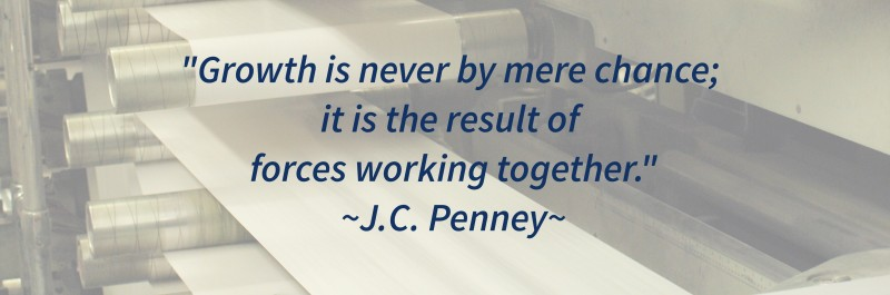 J.C. Penney Quote