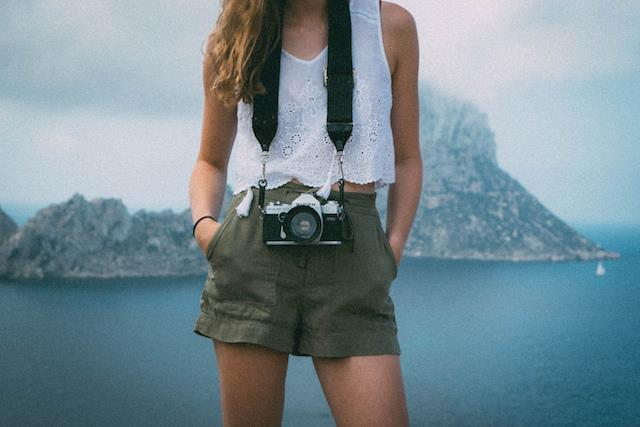 5 Good Reasons to Send Your Photographer on Spring Break