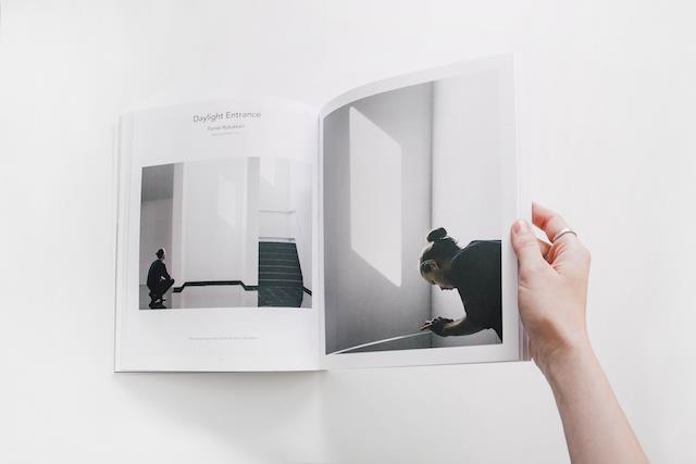 4 Catalog Designs for 2019