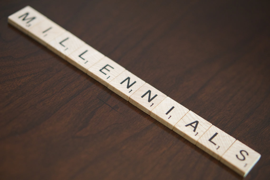 Catalogs, an Effective Tool to Engage Millennials