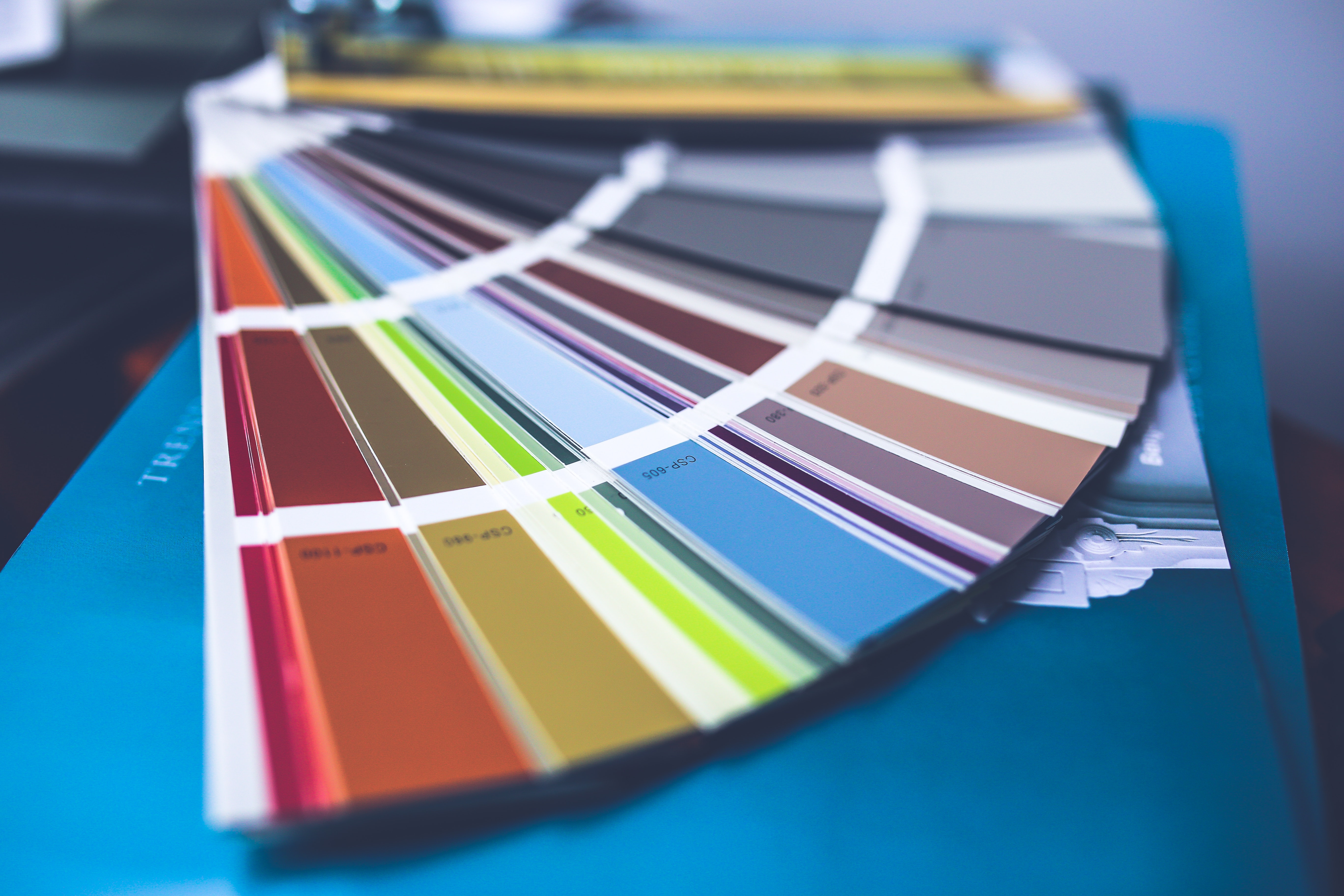 3 Ways the Psychology of Color Can Change Your Catalog Strategy