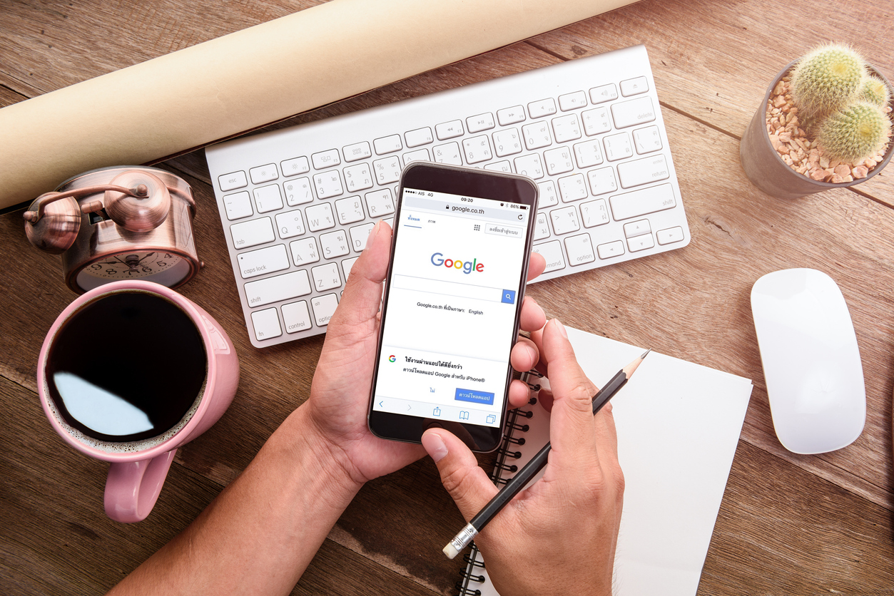 Are You Using these On-Page SEO Tactics to Get Google's Attention?