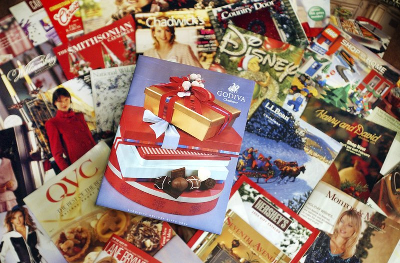 Catalog retailers see reason for optimism after declines