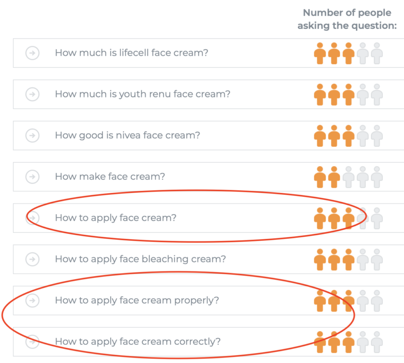 Text-Optimizer-free-keyword-question-tool