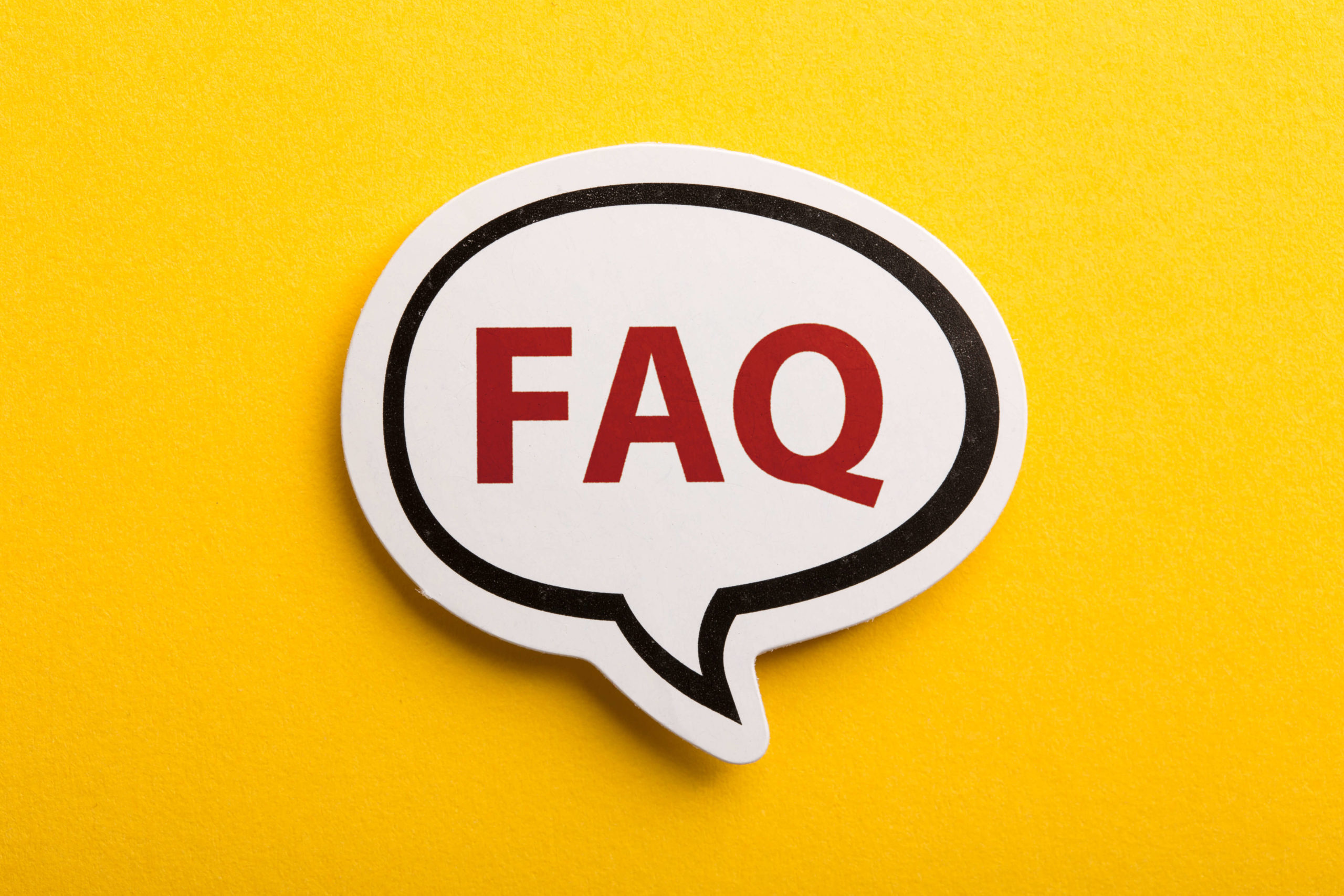 How to Build a Better FAQ Page on Your Website