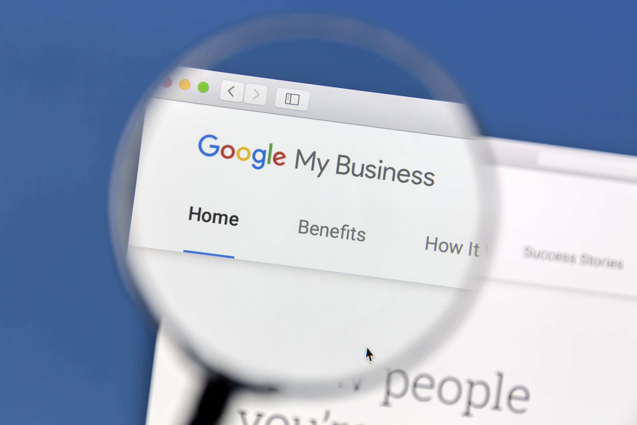 Is Your Google My Business Profile Working for Your Business?