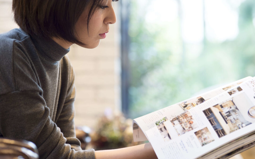 Why Catalogs Are Here to Stay