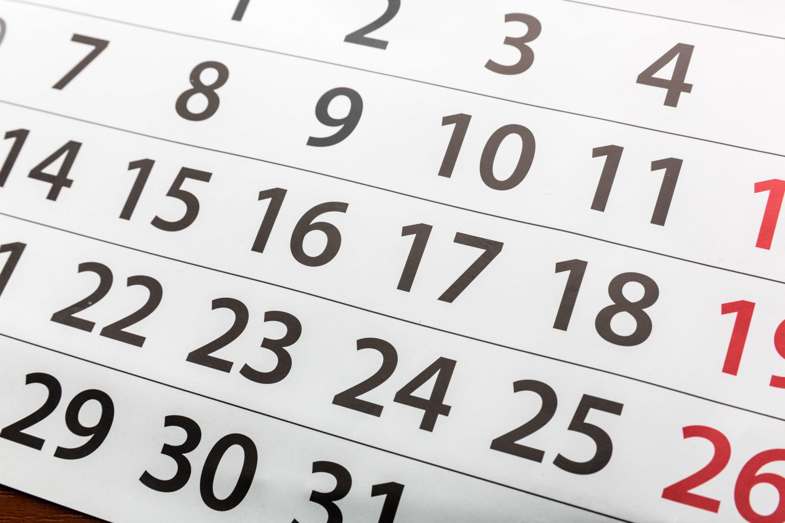How to Create a Content Calendar for your Brand