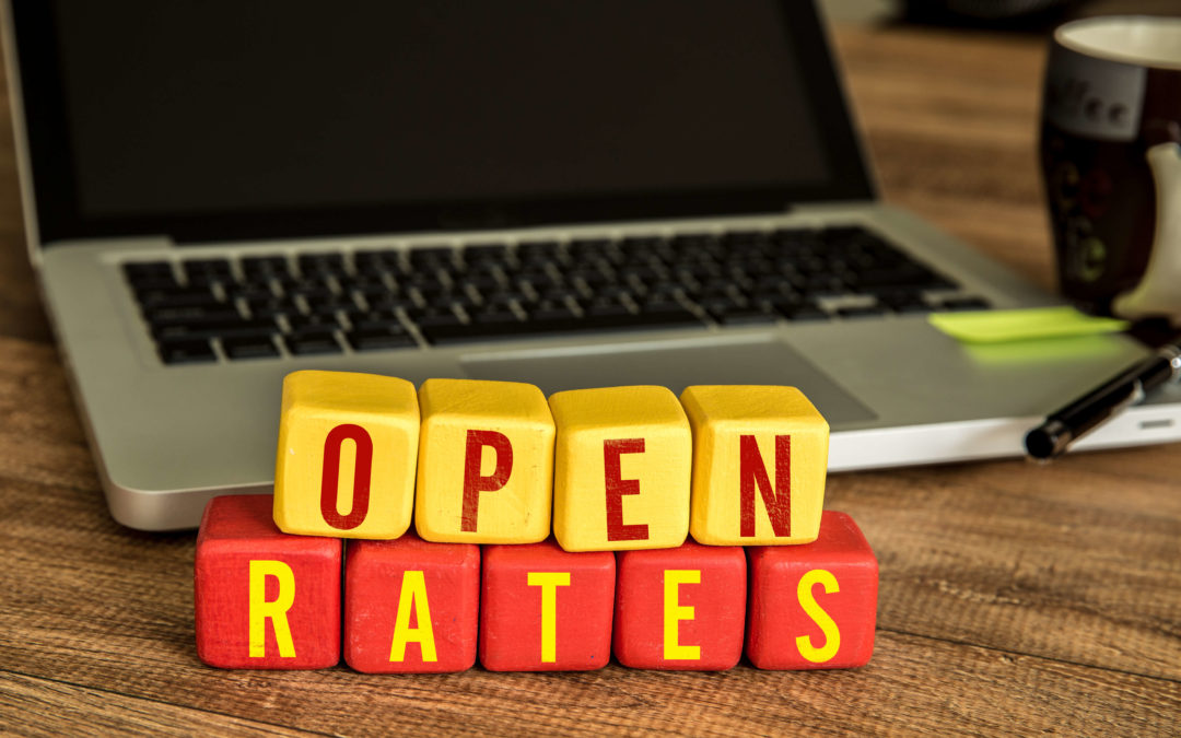 How to Craft an Email Subject Line That Leads to A Better Open Rate