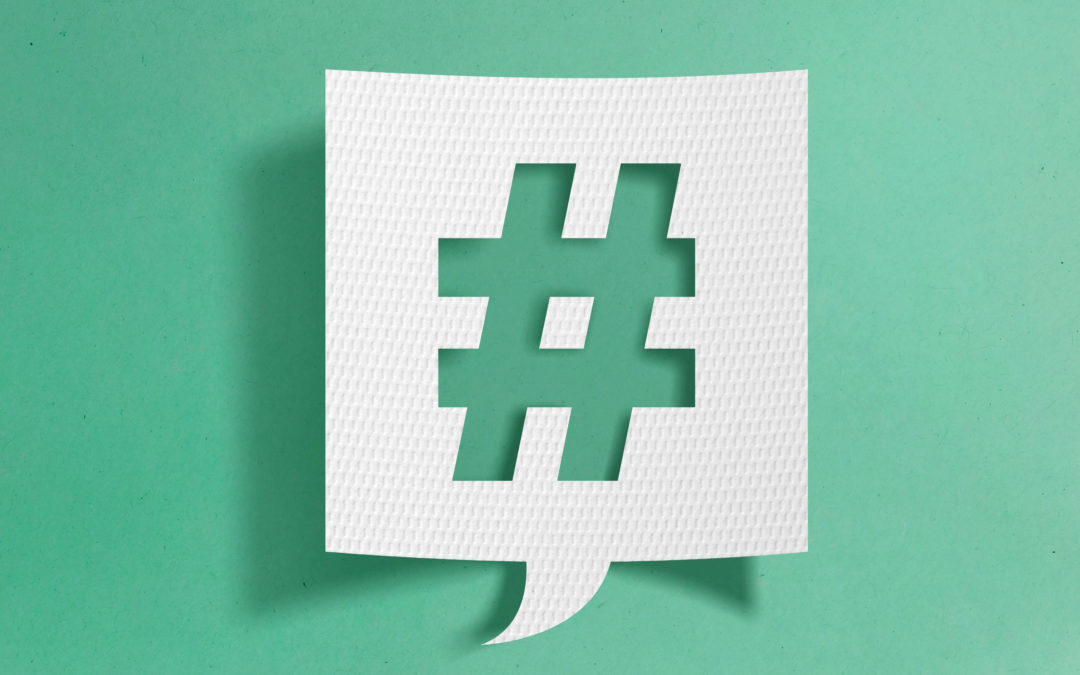 Developing a Hashtag #Strategy for your Brand